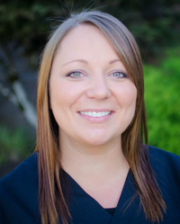 Jayme at Oregon Mobile Dentistry